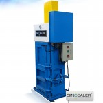 Multi Purpose Baling Machine / Mini Baler / Marine Baler