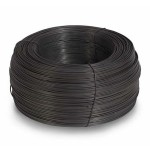 Black Annealed Steel Baling Wire