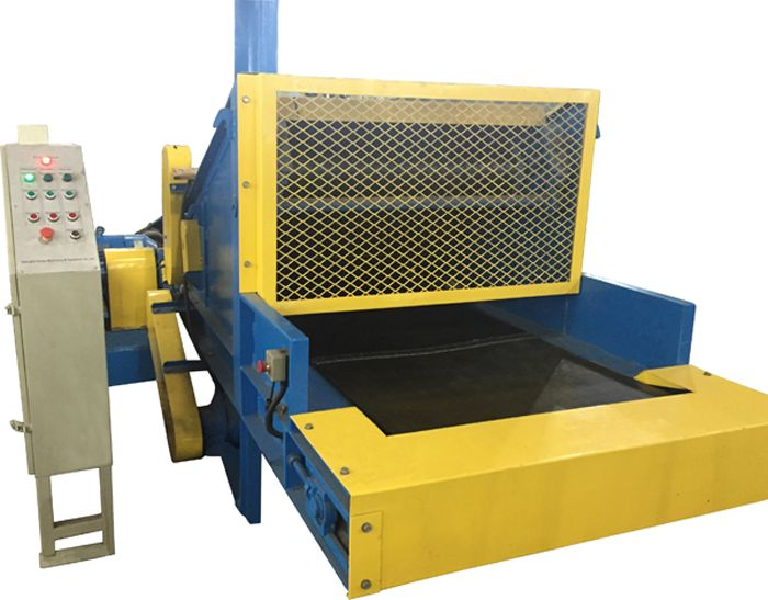 cardboard shredder machine