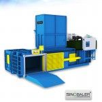 Two Ram Automatic Baler_SINOBALER
